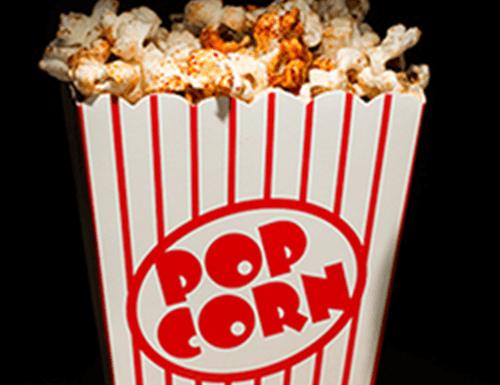 chilli popcorn