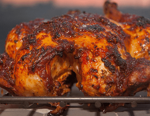 Peri Peri BBQ Chicken